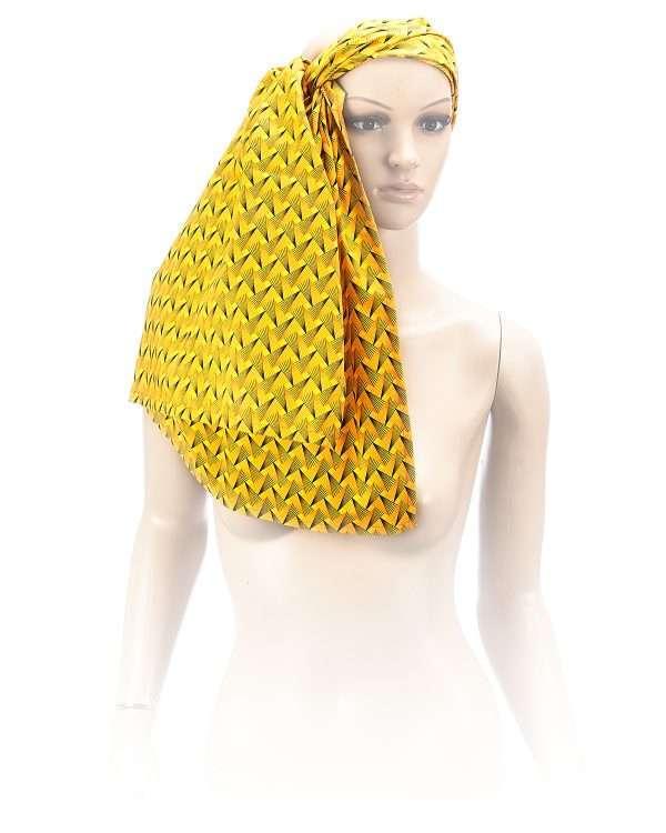 Shwe Light Head-Wrap